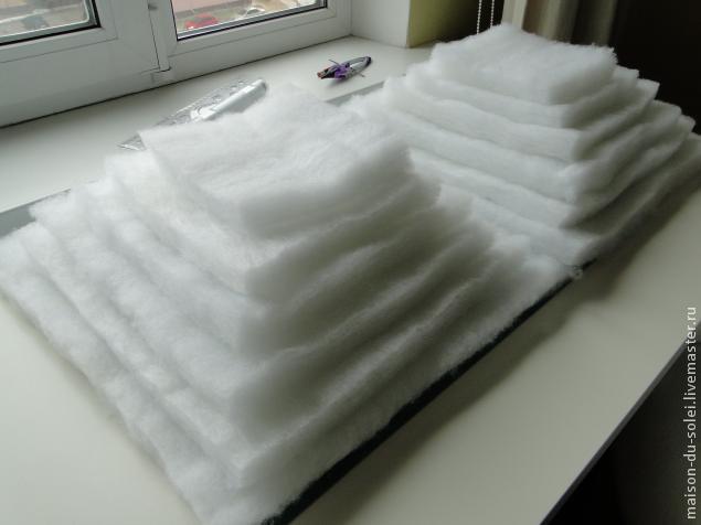 Чем набивать подушки своими руками