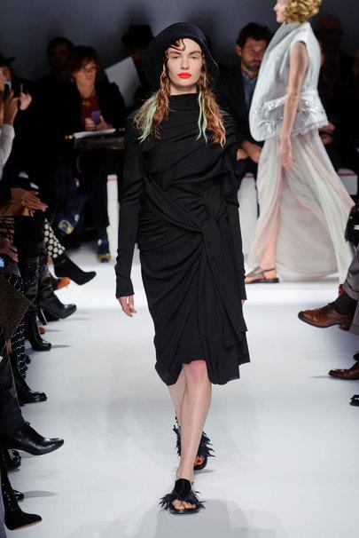 Schiaparelli Haute Couture весна-лето 2014, фото № 24