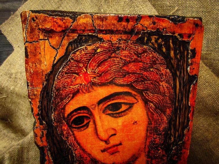 икона, архангел, про икону, икона на дереве, купить икону, икона ручной работы, иконы, про иконы, магазин икон, ангел, ангел златые власы
