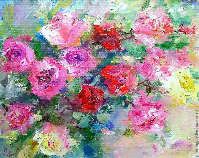 8 марта, праздник, галерея живописи, галерея графики, галерея цветов, цветы, поздравления