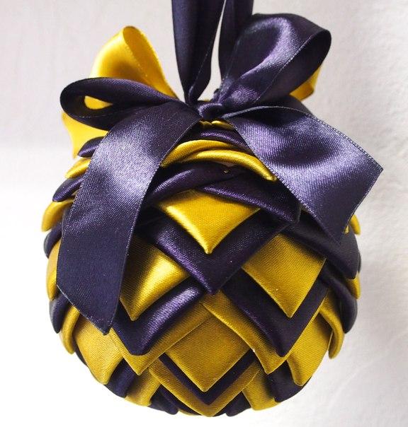 мастер-класс, новый год, новогодние сувениры, новогодний декор, елочные украшения, лоскутная техника