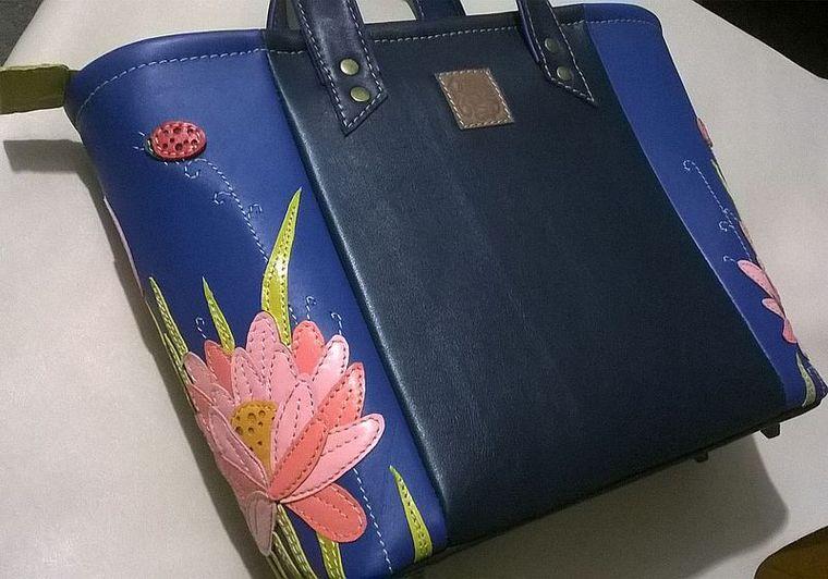 сумка кожаная, готовая работа, сумки готовые, сумка кожаная женская, сумка женская кожа