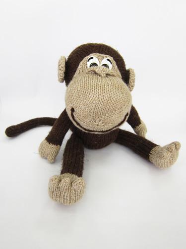 мк, обезьянка