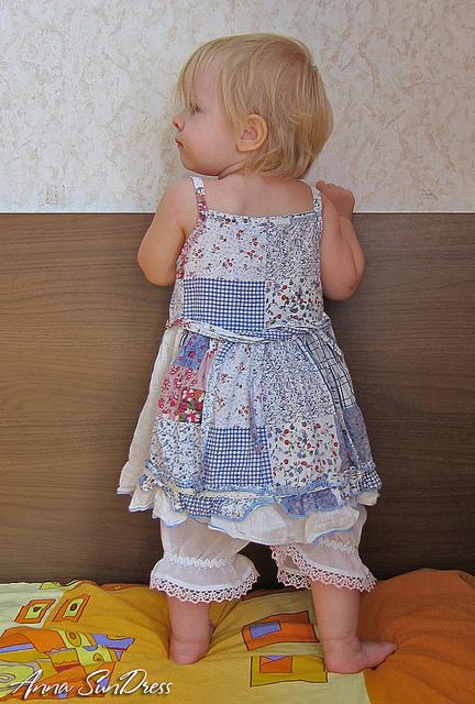 батист, шитье, детская одежда