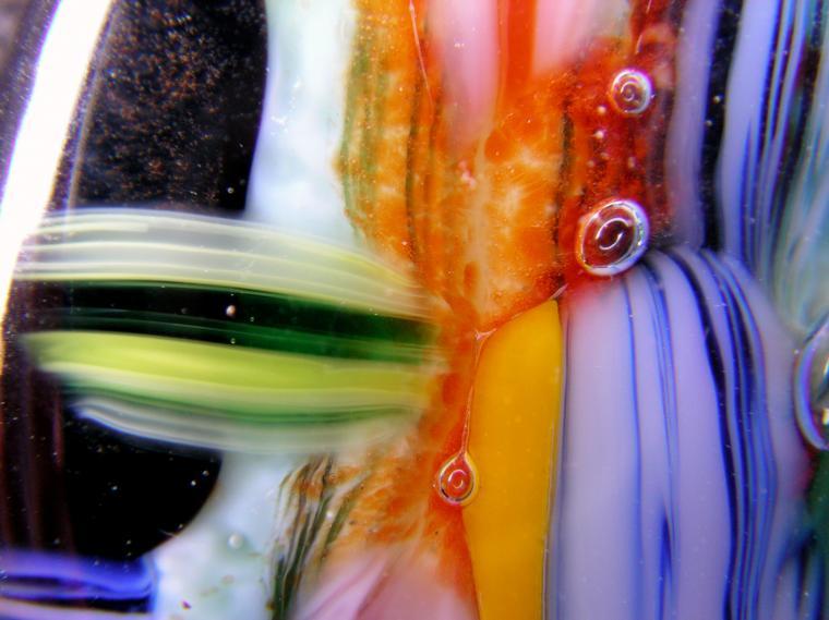 стекло, марблс, материалы для творчества, круглый, для декупажа