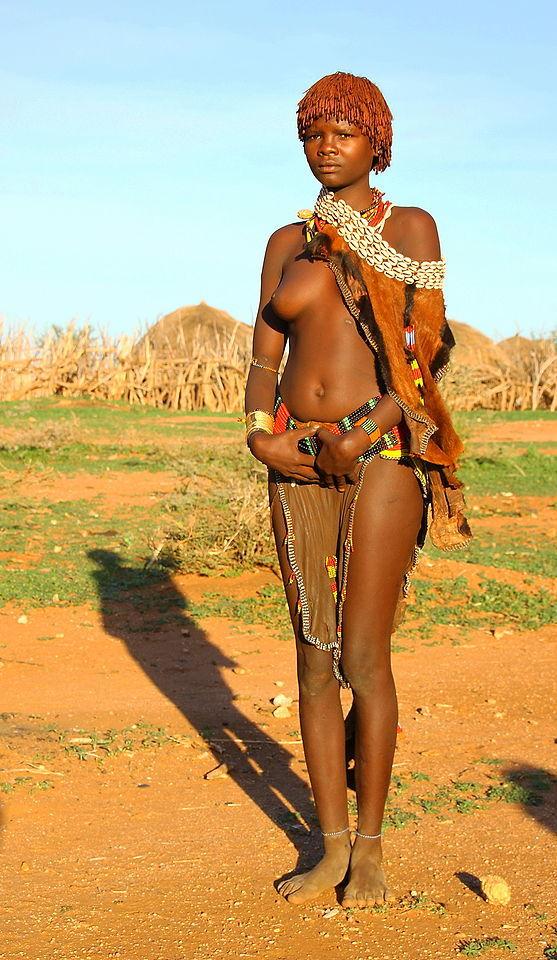 эротическое фото африканских девушек