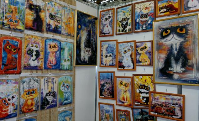 ural expo hobby 2013