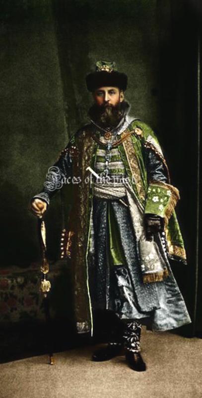 Нынешнего, государь, 160-го году (1652 - автор)