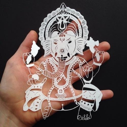 Произведения искусства своими руками