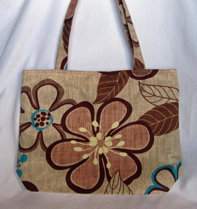 фотография, сумка текстильная