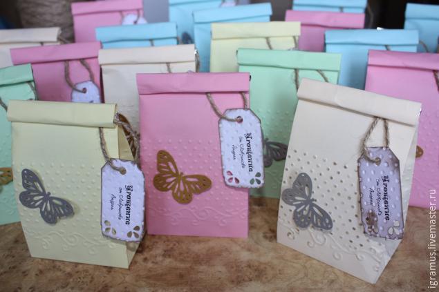 Как красиво оформить конфеты для подарка в детский сад 85