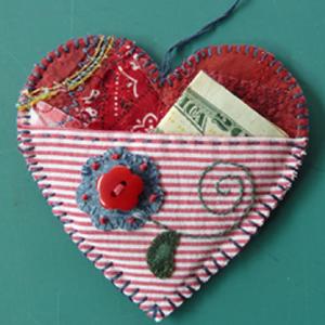 сердце, идеи, браслет с подвесками