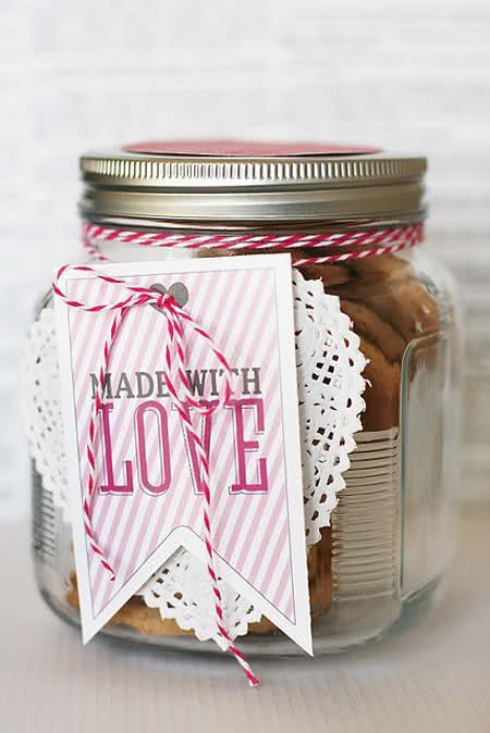 Влюбленное сердце. Оригинальные идеи упаковки подарка., фото № 48