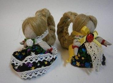 В г. Камышине прошла выставка кукол  «Ателье чудес», фото № 1