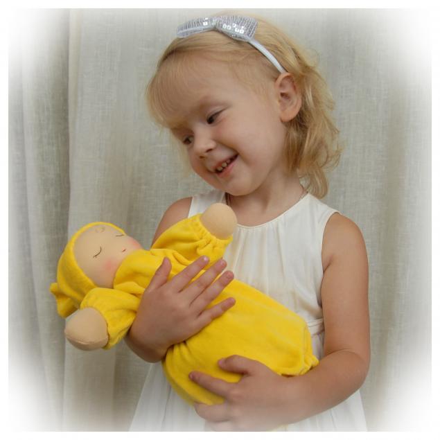 Кукольная фотосессия, фото № 2