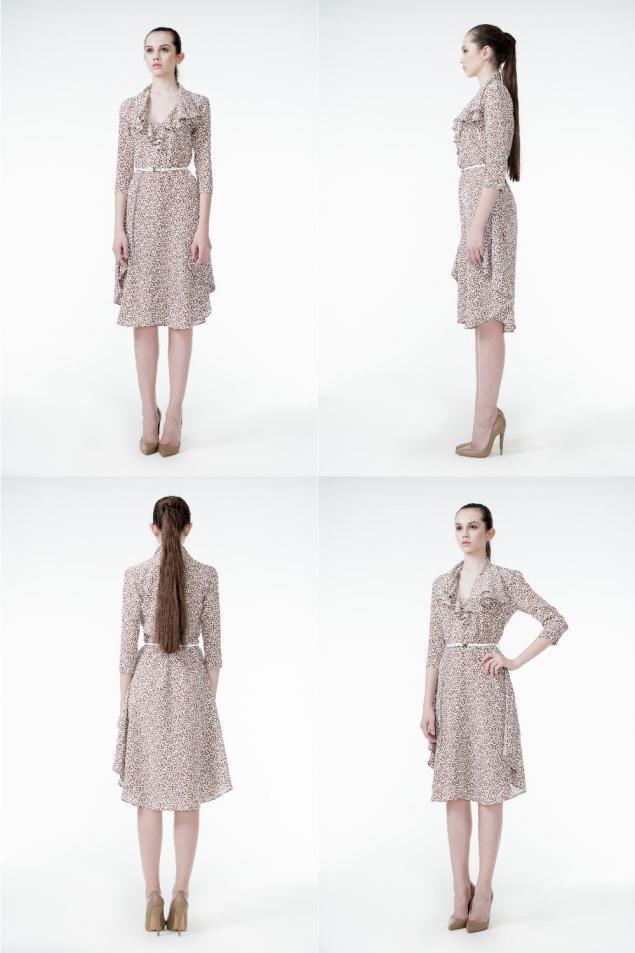 женственность, дизайнерская одежда, мастерская