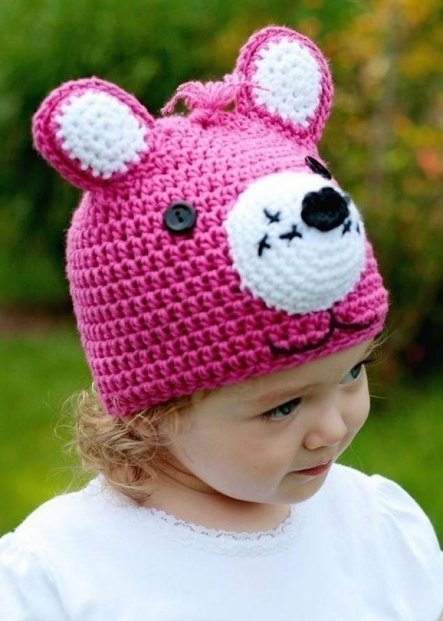 Freakycane детские театральные шапочки зверей