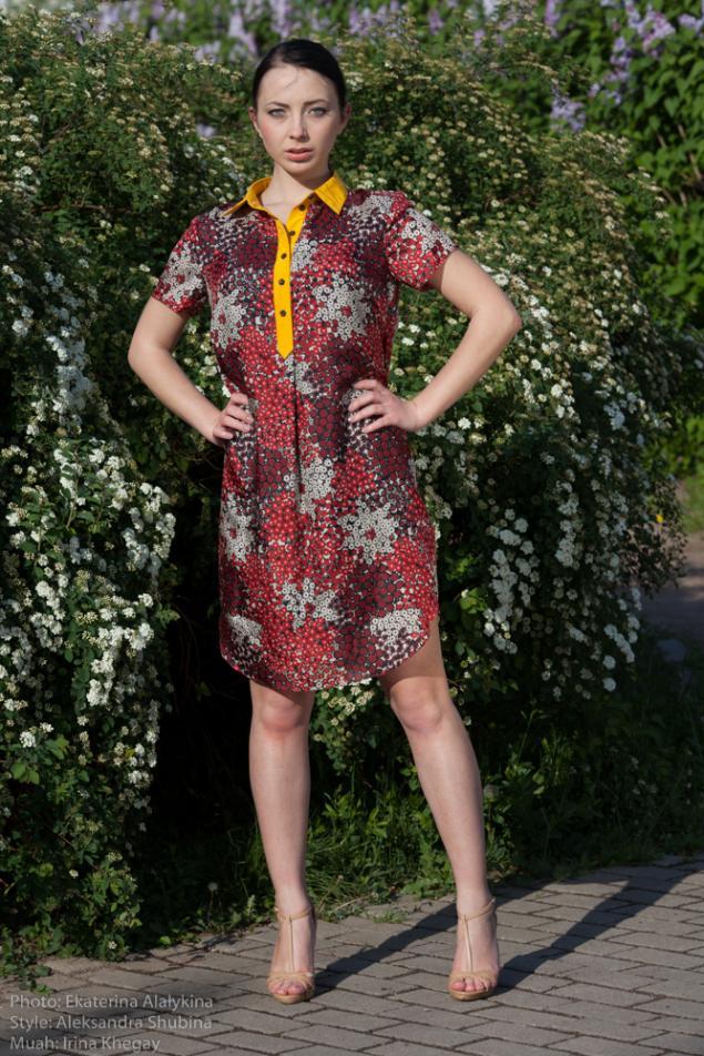 шёлковое платье, короткое платье, комфортное платье, платье на каждый день, красивое платье