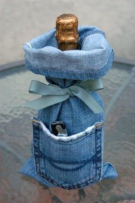 Утилизация джинсов, фото № 25