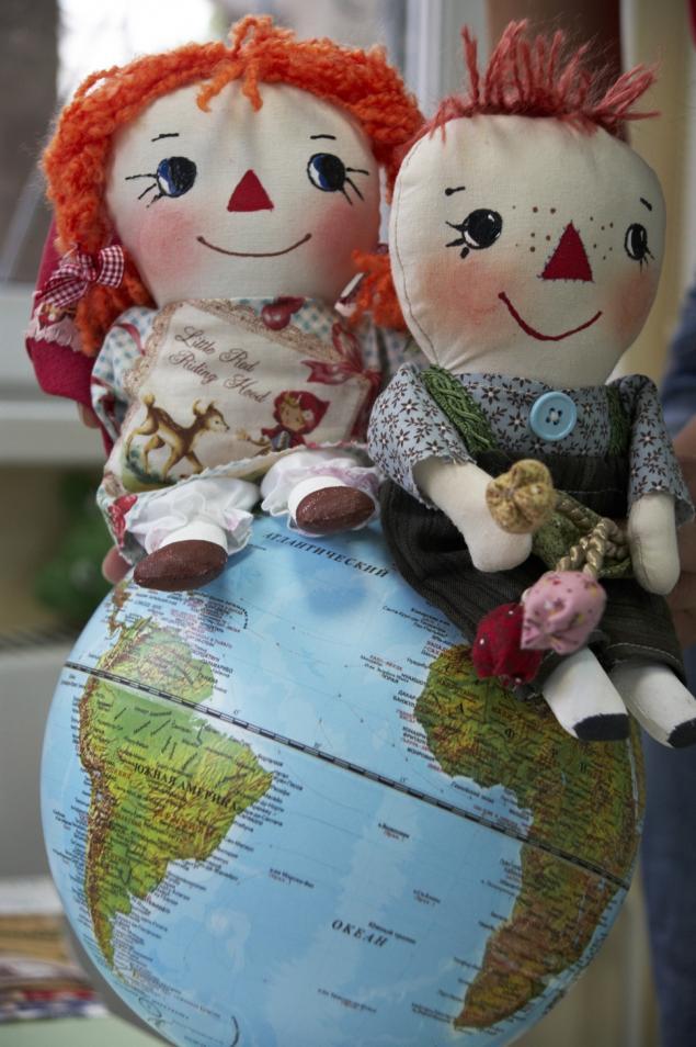 Картинки геодезии, день кукольника открытка
