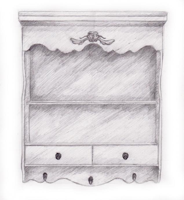 мебель, красивая квартира