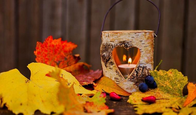 Осенняя рябина обои на рабочий стол