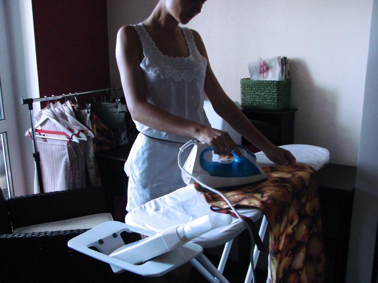 фартук-юбка, мастерская