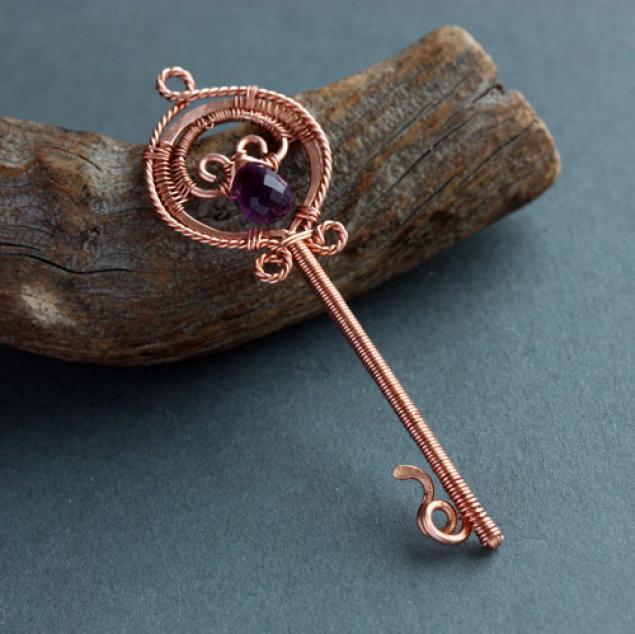 ключ, металл, tapoint