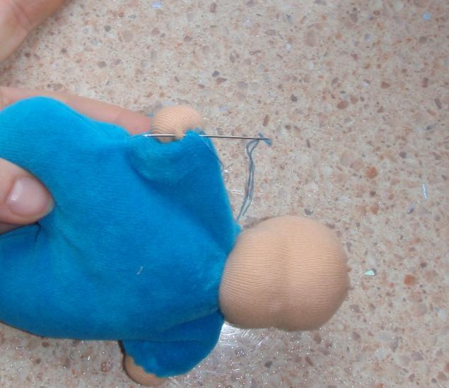 Как сделать так что бы игрушки ожили 96