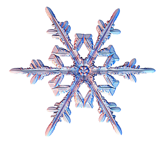 Хорошим днем, картинки анимации снежинок