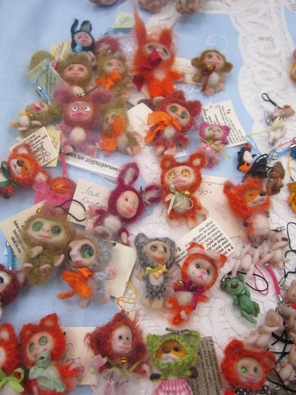 Немного Весеннего бала кукол... Фото, фото № 43