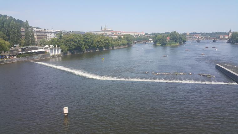 Путешествия: Прага, поездка без стандартных маршрутов