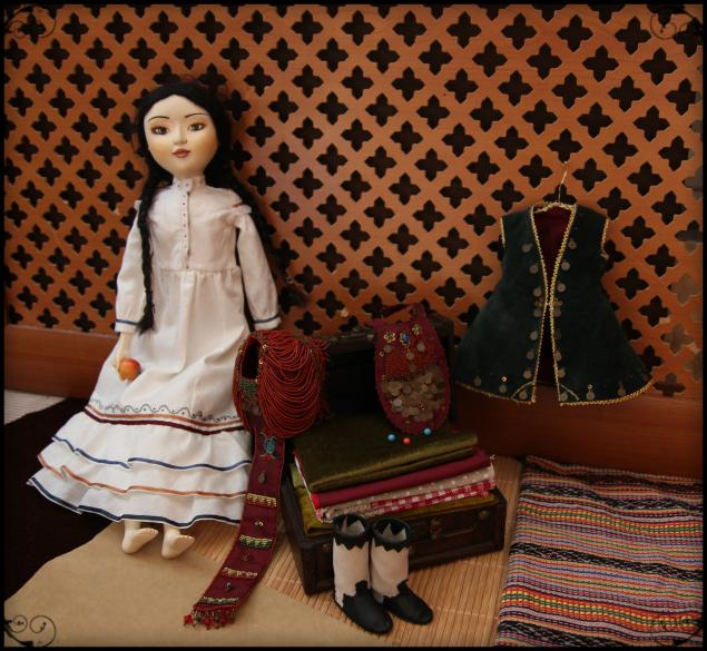кукла ручной работы, новый магазин, коллекционная кукла, новинка магазина