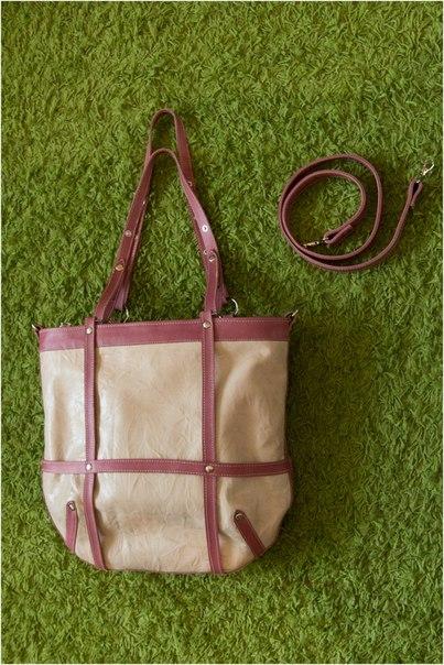 пошив сумок, изделия из кожи
