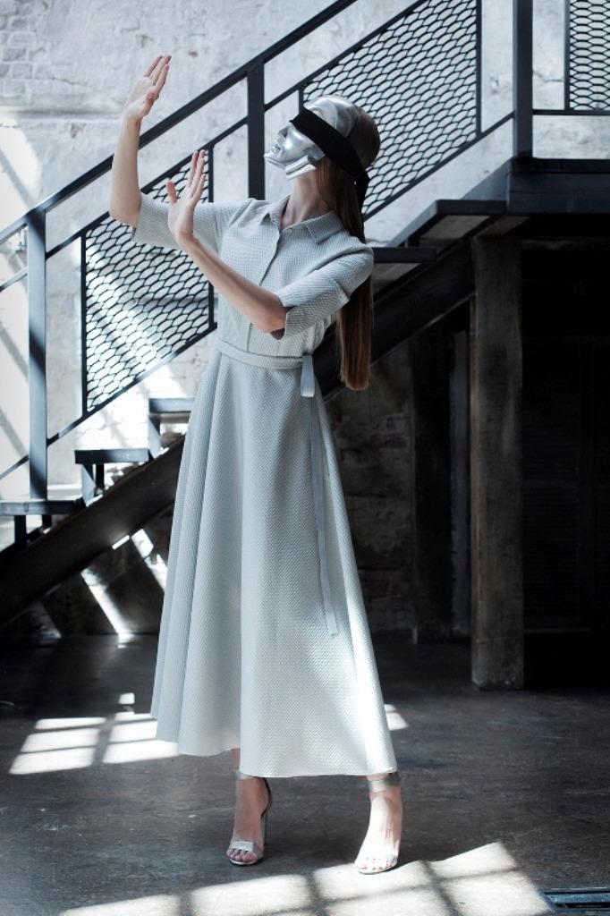 Мода по-русски: Светлана Тегин, фото № 14