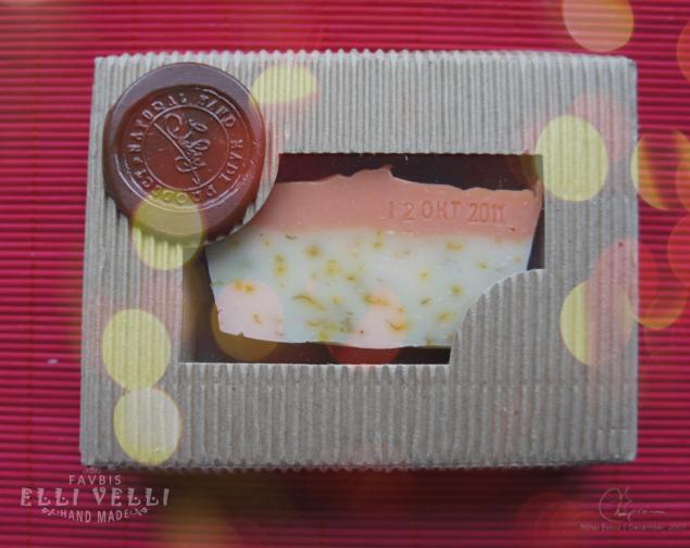 Моя упаковка и формы мыла с нуля, фото № 17