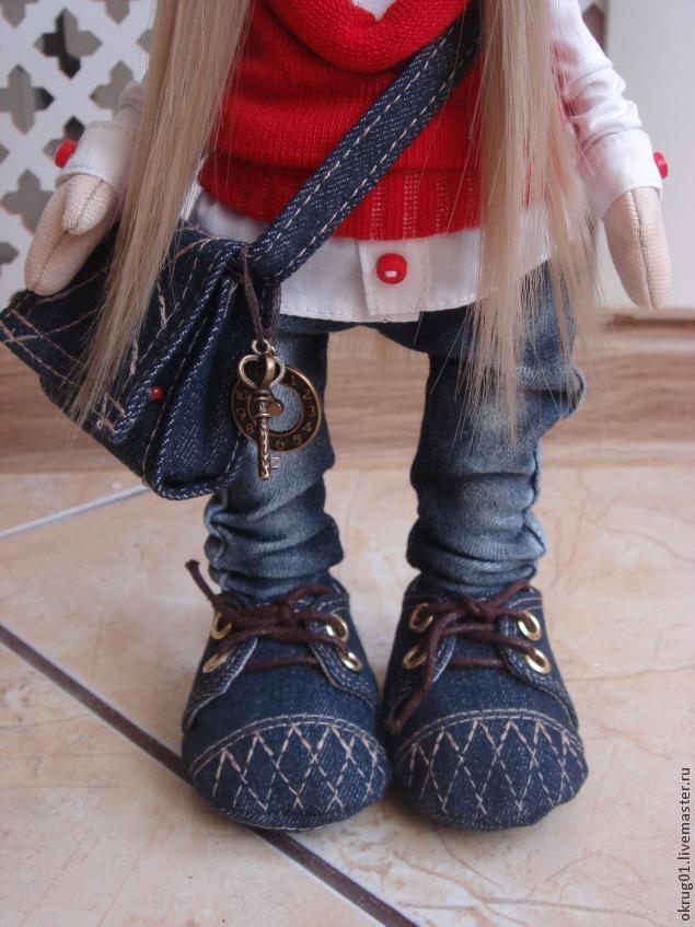 Чем не кроссовки?, фото № 17