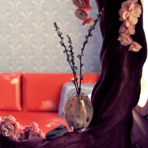 Невероятные кукольные домики и интерьеры Hila Rosenberg. Часть 2, фото № 29