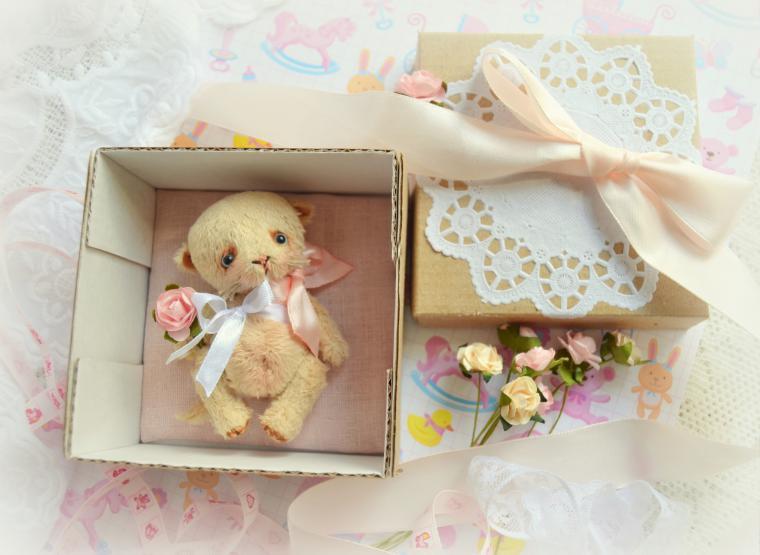 Мягкие игрушки как упаковка для подарка 967