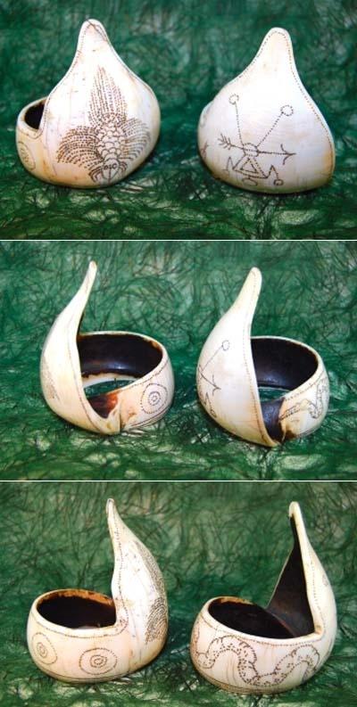 Этнические украшения народа Нага, фото № 24