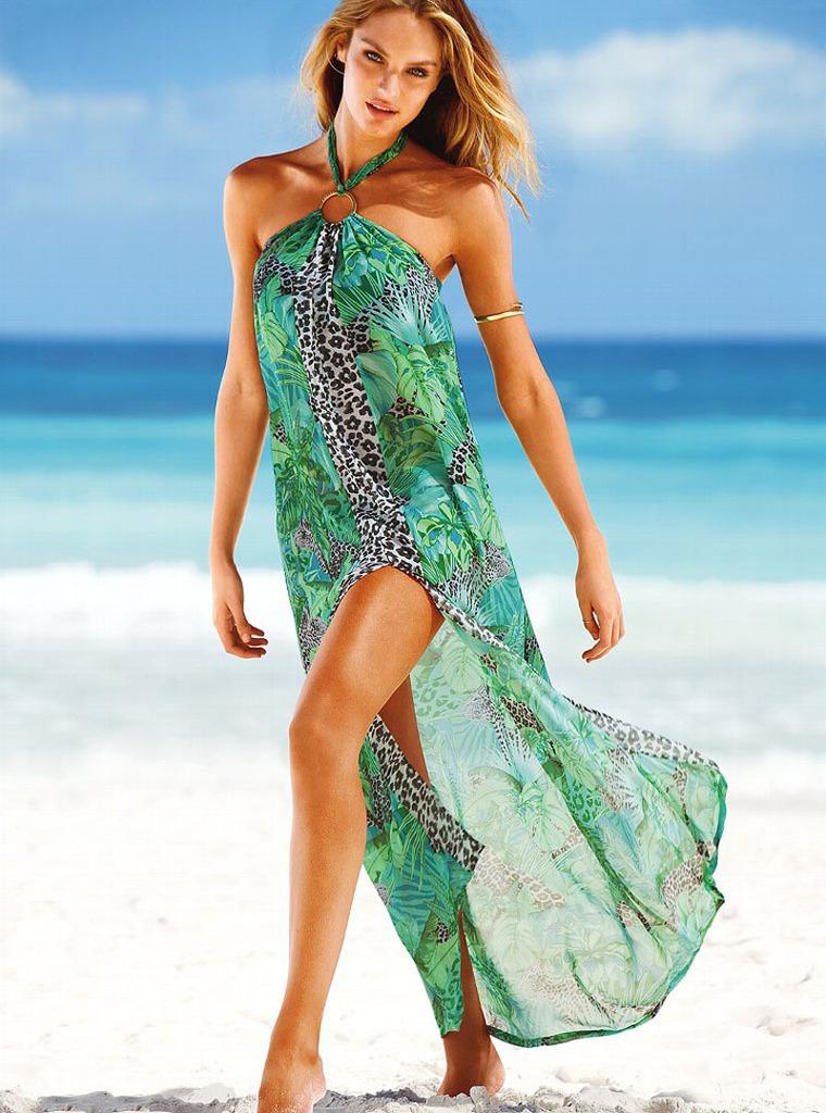 модные пляжные платья фото пост набросала