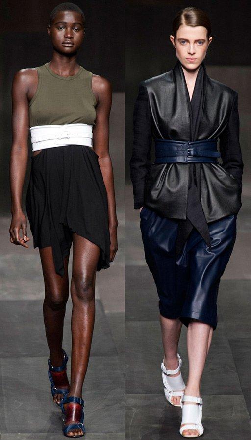 оби, модные тенденции