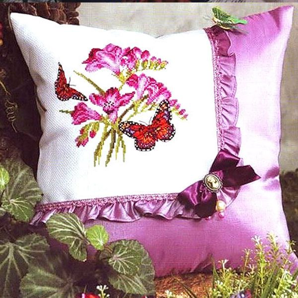 Бабочки как элемент дизайна интерьера, фото № 31