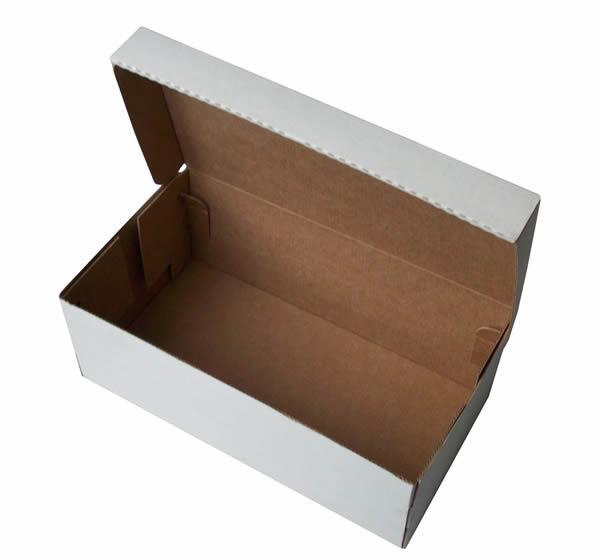 Коробки для посылок своими руками