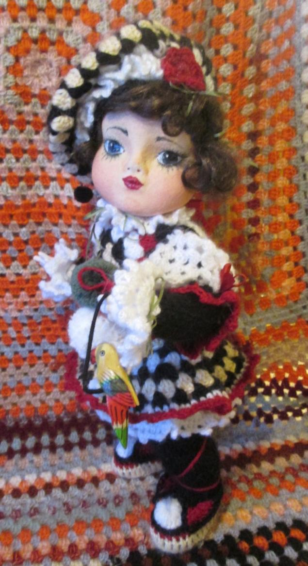 кукла, подарки
