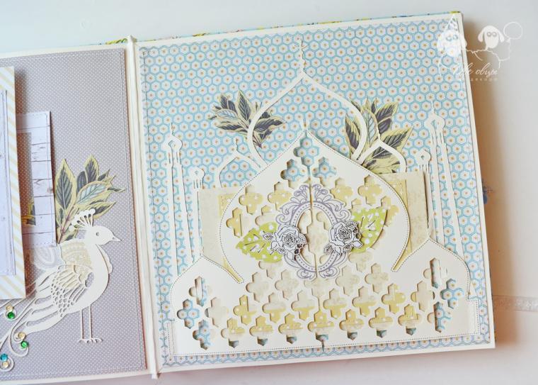 Альбом о бабочках и стрекозах, фото № 24