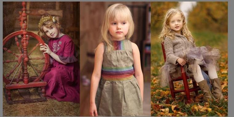 бохо одежда, детская мода, детские юбки купить