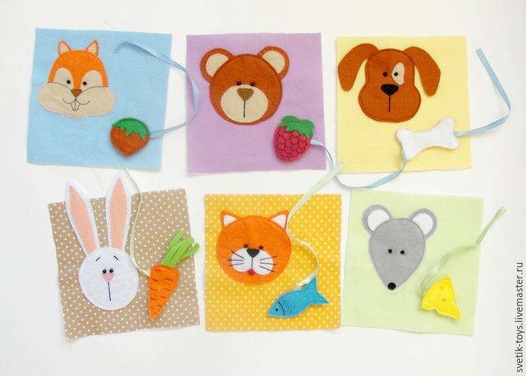 Развивающие кубики для детей своими руками из ткани выкройки 36