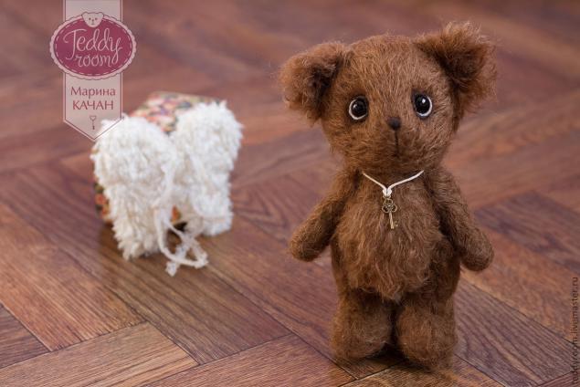 Angel Wings For Teddy Bear Or Doll, фото № 8