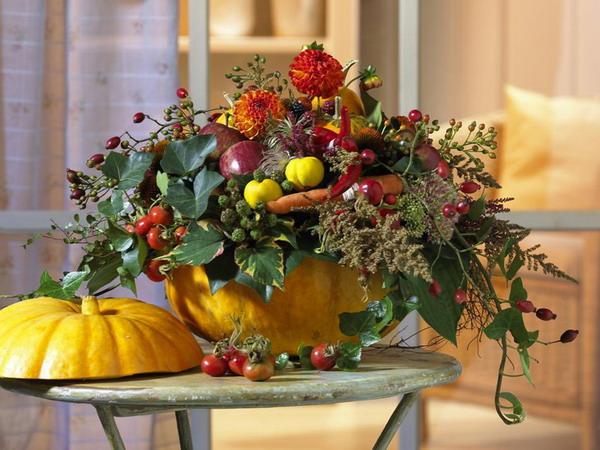 флористика, декор интерьера, букет, цветы, композиция, цветочная композиция, мастер-класс, сухоцветы, природные материалы, декор дома, подарок, листья, украшение интерьера, hand made, halloween, хеллоуин, мастер класс, мастер-класс по цветам